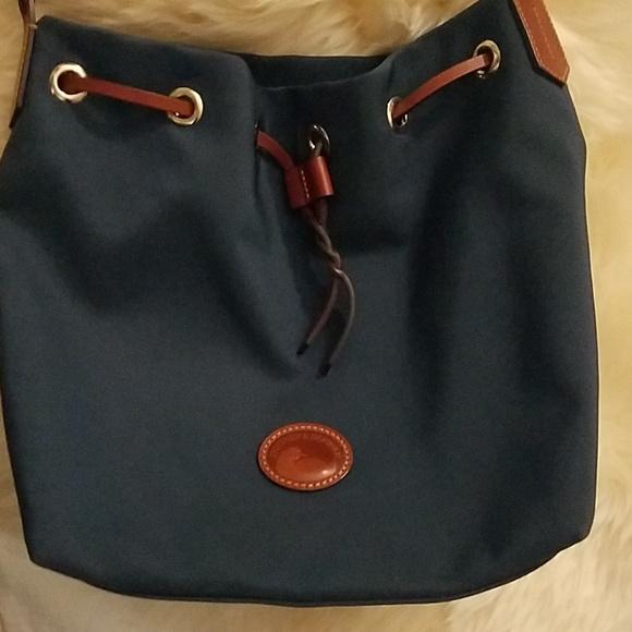 Dooney & Bourke Handbags - Dooney and Bourke Bucket Bag